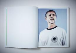 Bildband Gesammelte Helden Innenseiten3 Fotografie Volker Schrank