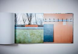 Bildband Heldenplätze innenseiten Fototografie Volker Schrank