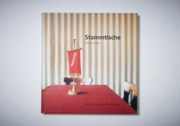 Titel Bildband Stammtische Fotografie Volker Schrank