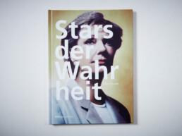 Bildband Stars der Wahrheit Titel Fotografie Volker Schrank